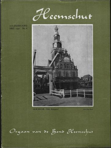 Heemschut - Tijdschrift 1924-2018 1950-12-01