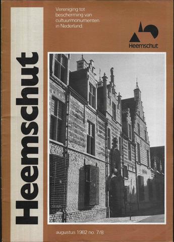Heemschut - Tijdschrift 1924-2018 1982-07-01