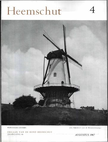 Heemschut - Tijdschrift 1924-2018 1967-08-01