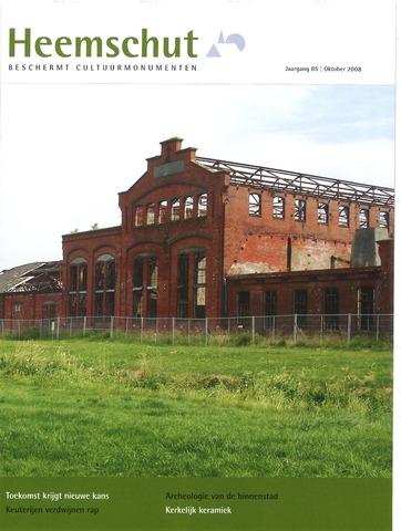 Heemschut - Tijdschrift 1924-2018 2008-10-01