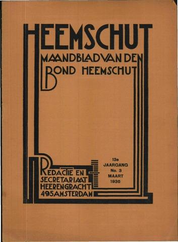 Heemschut - Tijdschrift 1924-2018 1936-03-03
