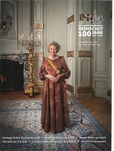 Heemschut - Tijdschrift 1924-2018 2011-04-01