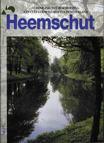 Heemschut - Tijdschrift 1924-2018 1994-06-01
