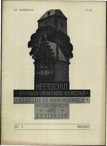 Heemschut - Tijdschrift 1924-2018 1939-03-01
