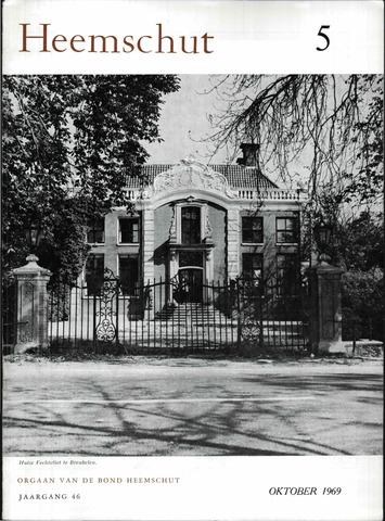 Heemschut - Tijdschrift 1924-2018 1969-10-01