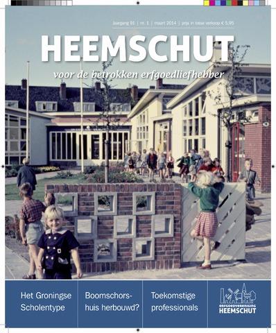 Heemschut - Tijdschrift 1924-2018 2014-03-01