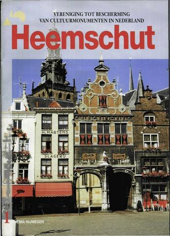 Heemschut - Tijdschrift 1924-2018 1997-02-01