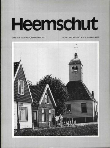 Heemschut - Tijdschrift 1924-2018 1976-08-01