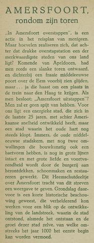 Heemschutserie - Boekje 1941-1954 1948-05-01