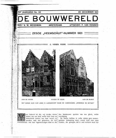 Bouwwereld 1918-1923 1921-12-28