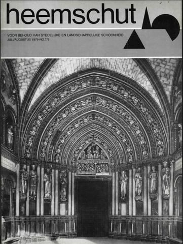 Heemschut - Tijdschrift 1924-2018 1979-08-01