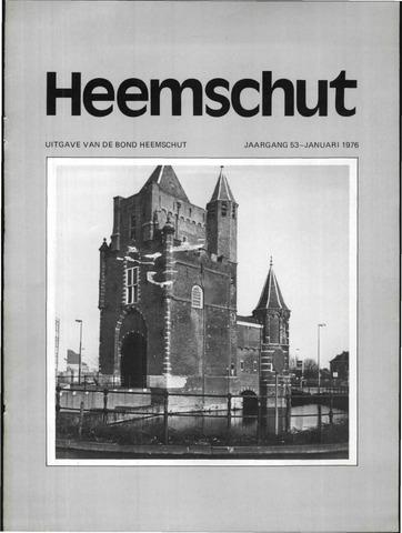 Heemschut - Tijdschrift 1924-2018 1976-01-01