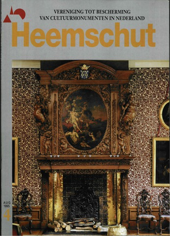 Heemschut - Tijdschrift 1924-2018 1995-08-01