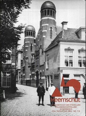 Heemschut - Tijdschrift 1924-2018 1981-07-01