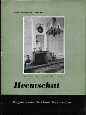 Heemschut - Tijdschrift 1924-2018 1957-04-01