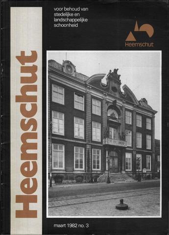 Heemschut - Tijdschrift 1924-2018 1982-03-01