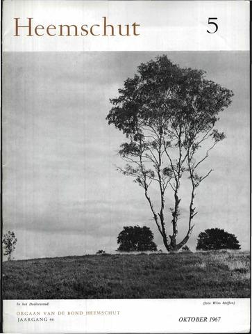 Heemschut - Tijdschrift 1924-2018 1967-10-01