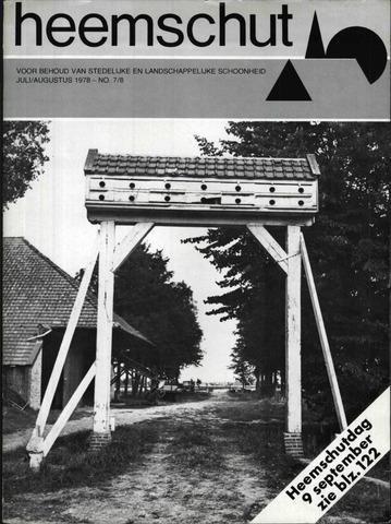 Heemschut - Tijdschrift 1924-2018 1978-07-01