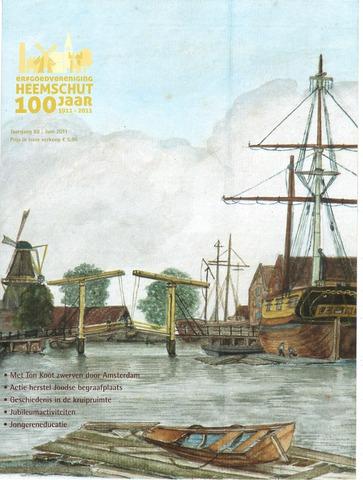 Heemschut - Tijdschrift 1924-2018 2011-06-01