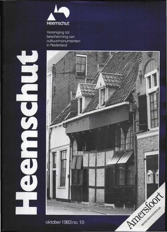 Heemschut - Tijdschrift 1924-2018 1983-10-01