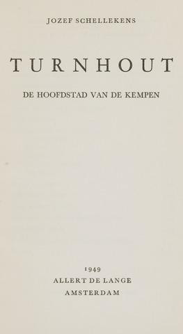 Heemschutserie - Boekje 1941-1954 1949-06-01