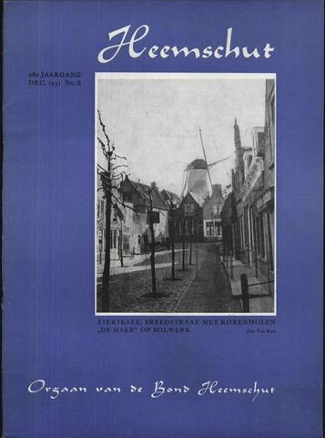 Heemschut - Tijdschrift 1924-2018 1951-12-01