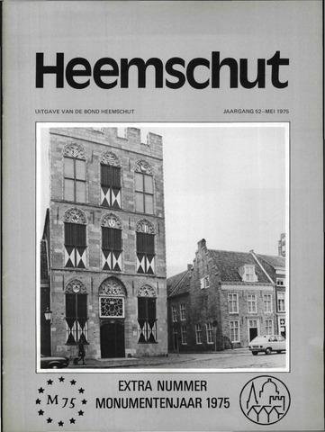 Heemschut - Tijdschrift 1924-2018 1975-05-01