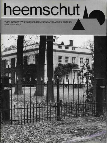 Heemschut - Tijdschrift 1924-2018 1978-06-01