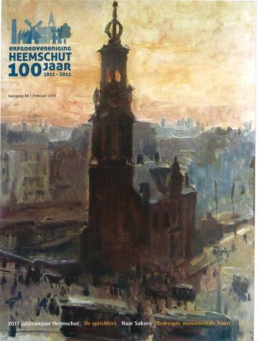 Heemschut - Tijdschrift 1924-2018 2011