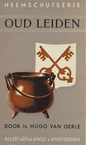 Heemschutserie - Boekje 1941-1954 1943-09-03