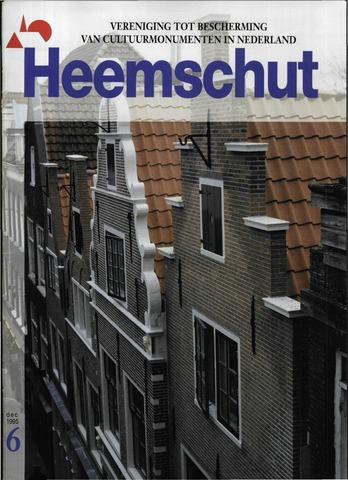 Heemschut - Tijdschrift 1924-2018 1995-12-01