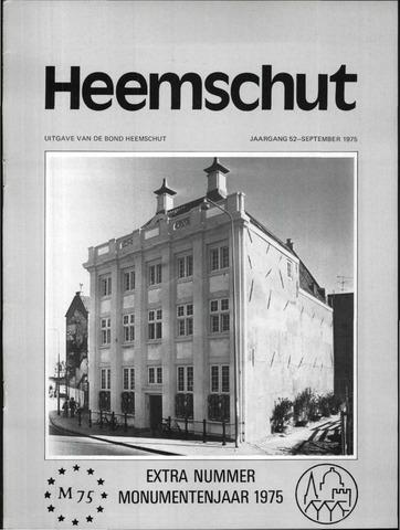 Heemschut - Tijdschrift 1924-2018 1975-09-01