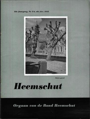 Heemschut - Tijdschrift 1924-2018 1955-10-01