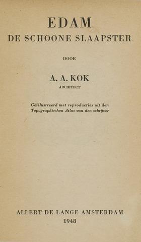 Heemschutserie - Boekje 1941-1954 1948-02-01