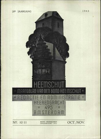 Heemschut - Tijdschrift 1924-2018 1943-10-01