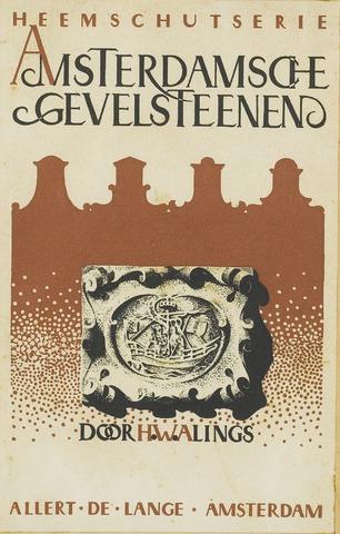 Heemschutserie - Boekje 1941-1954 1943-10-04