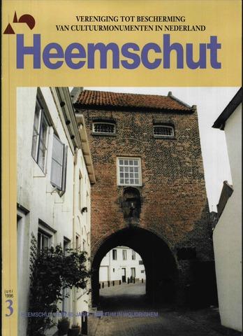 Heemschut - Tijdschrift 1924-2018 1996-06-01