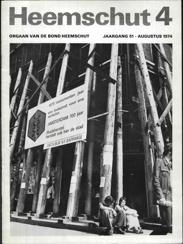 Heemschut - Tijdschrift 1924-2018 1974-08-01