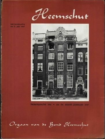Heemschut - Tijdschrift 1924-2018 1947-04-01