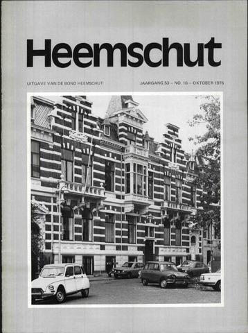 Heemschut - Tijdschrift 1924-2018 1976-10-01