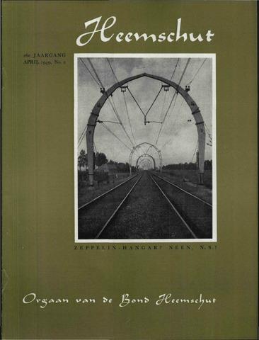 Heemschut - Tijdschrift 1924-2018 1949-04-01