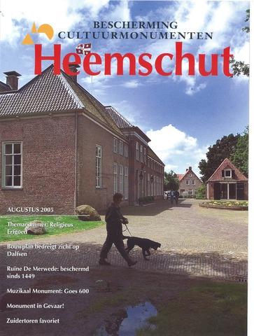 Heemschut - Tijdschrift 1924-2018 2005-08-01