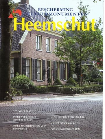 Heemschut - Tijdschrift 1924-2018 2005-12-01