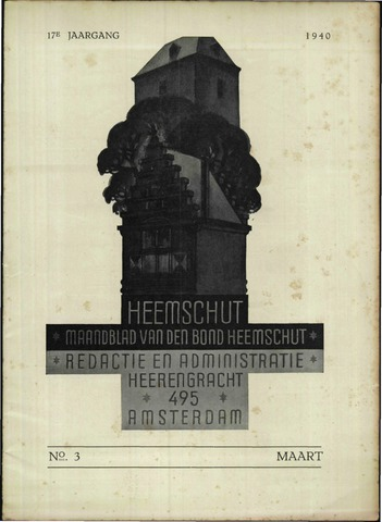 Heemschut - Tijdschrift 1924-2018 1940-03-01