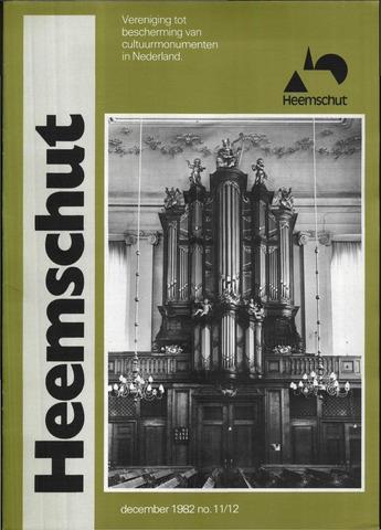 Heemschut - Tijdschrift 1924-2018 1982-12-01