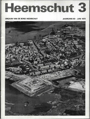 Heemschut - Tijdschrift 1924-2018 1973-06-01