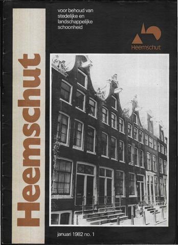 Heemschut - Tijdschrift 1924-2018 1982-01-01