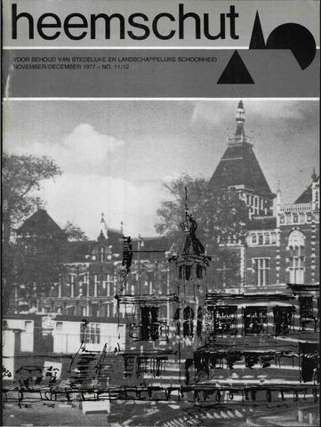 Heemschut - Tijdschrift 1924-2018 1977-11-01