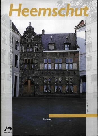 Heemschut - Tijdschrift 1924-2018 1991-04-01