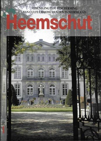 Heemschut - Tijdschrift 1924-2018 1993-02-01